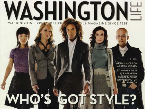 Washington Life