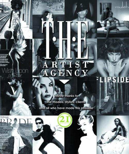 THE Artist Agency Washington DC